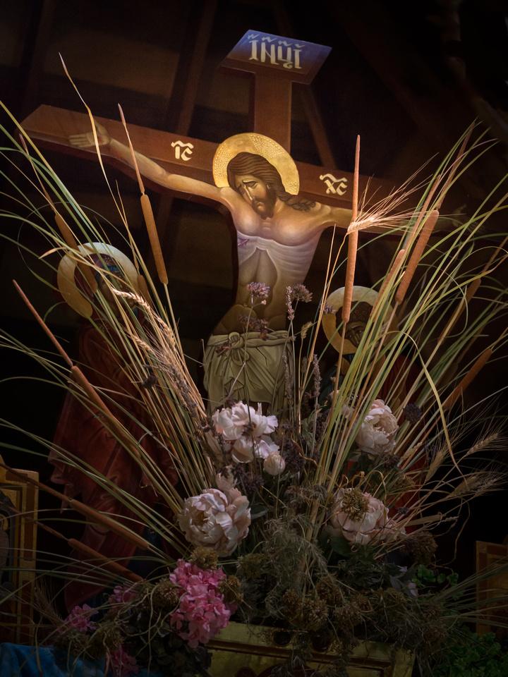Holy Transfiguration Monastery