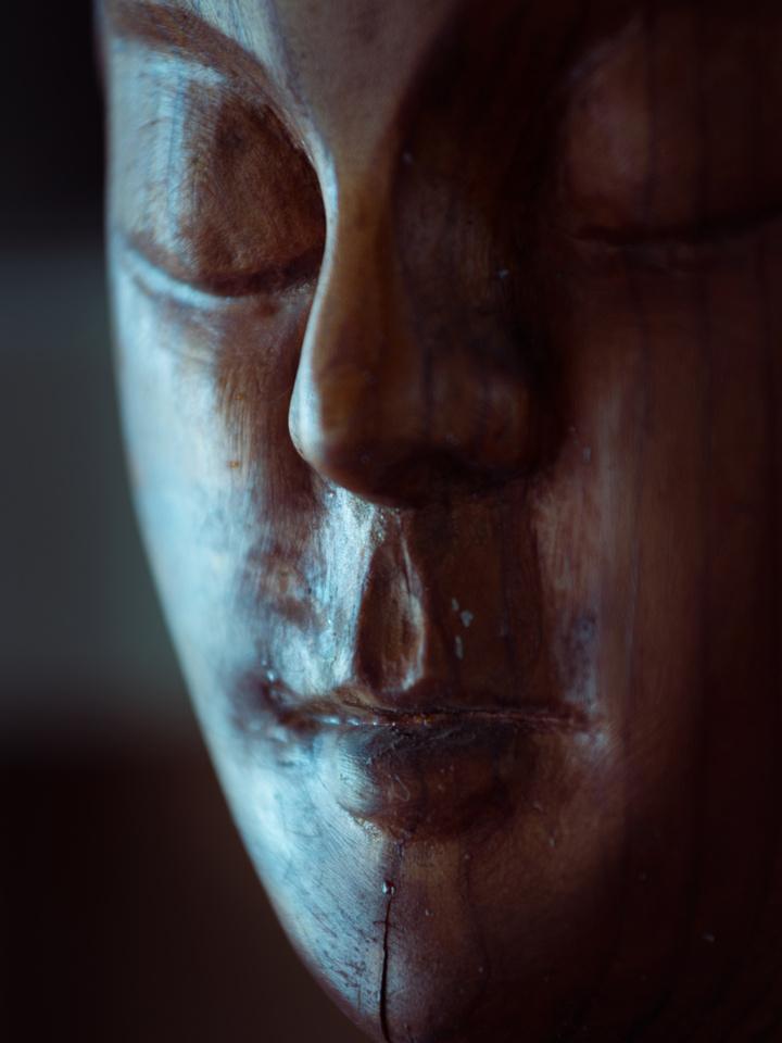 Abhayagiri Buddhist Monastery, Redwood Valley, CA