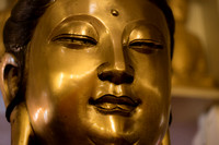City of Ten Thousand Buddhas, Ukiah, CA