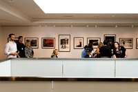 City Hearts auction at Leica Gallery