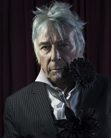John Cale - Composer, Performer and friend