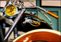 _1AR3113-Triumph tank -motorcycle museum
